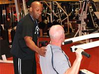 Cario training