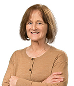 Anne Hulstrom, NP-PP