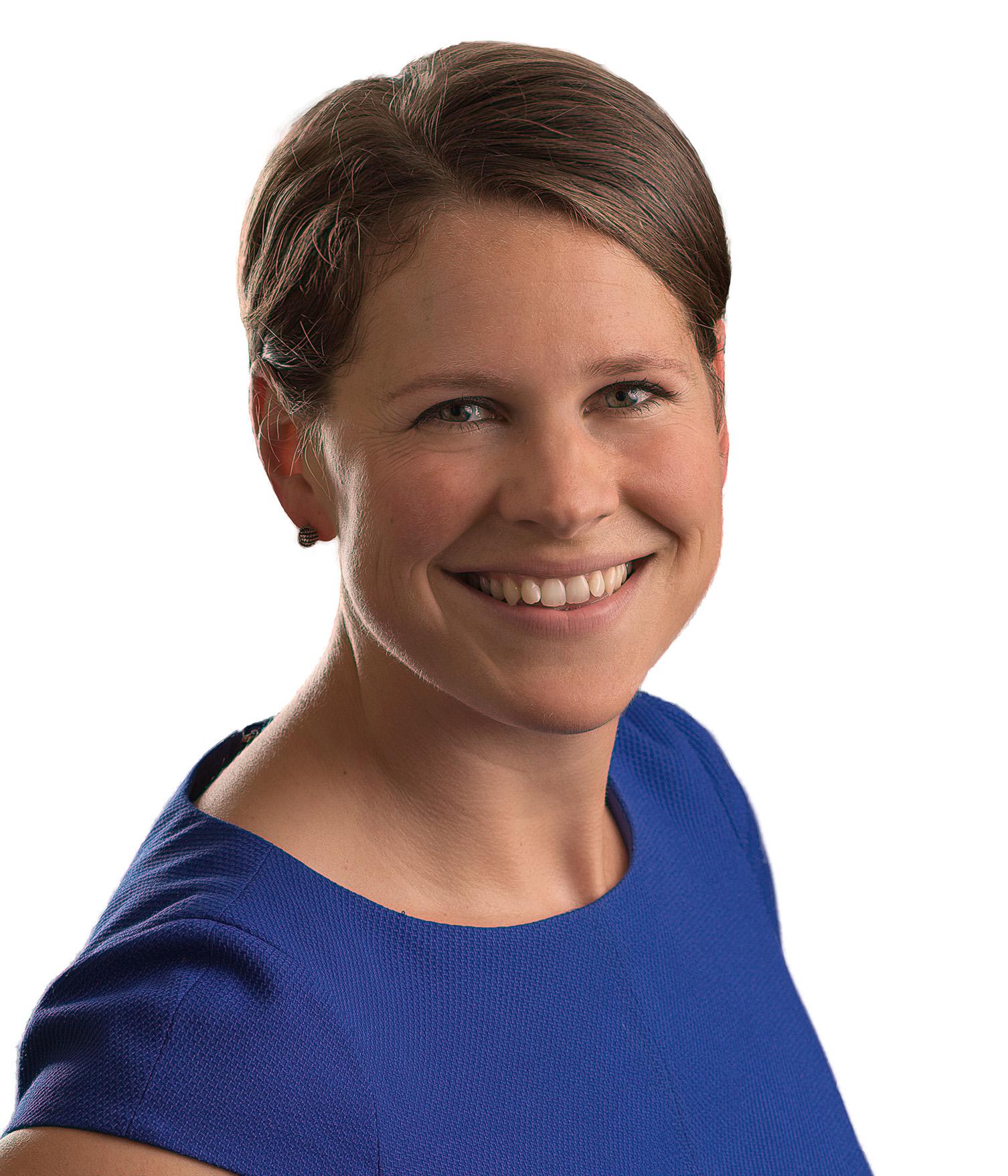 Rebekah MacNeill
