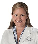 Dr. Rachel Van Dusen