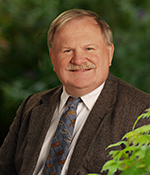 Dr. Bruce Bobek