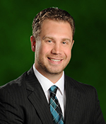 Jarrod Karnofski, VP-Ancillary & Support Services
