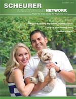 Summer 2015 publication cover