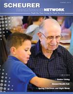 Spring 2013 publication
